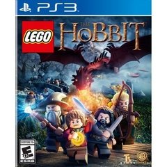 LEGO THE HOBBIT WARNER BROS - PS3