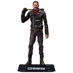 ACTION FIGURE NEGAN TWD MACFARLANE TOYS