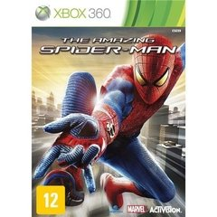THE AMAZING SPIDER-MAN ACTVISION - X360