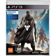 DESTINY BUNGIE - PS3