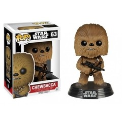 CHEWBACCA POP! - FUNKO