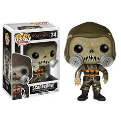 SCARECROW ARKHAM KNIGHT POP! - FUNKO