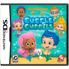 BUBBLE GUPPIES 2KPLAY - DS