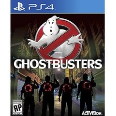 GHOSTBUSTERS ACTIVISION - PS4