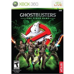 GHOSTBUSTERS: THE VIDEO GAME ATARI - XBOX 360