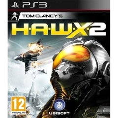 TOM CLANCY'S H.A.W.X 2 UBISOFT - PS3