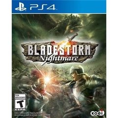 BLADESTORM NIGHTMARE KOEI - PS4