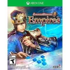 DYNASTY WARRIORS 8: EMPIRES KOEI - XBOX ONE