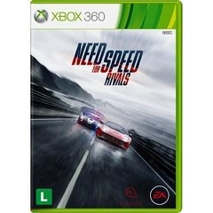 NEED FOR SPEED RIVALS EA - XBOX 360