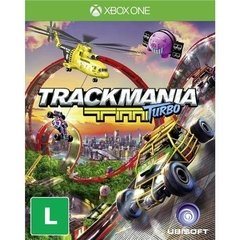 TRACKMANIA TURBO UBISOFT - XBOX ONE