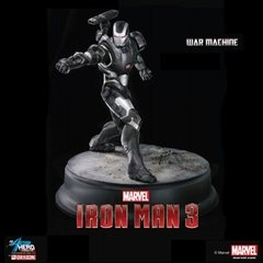 FIGURA IRON MAN 3 WAR MACHINE - DRAGON MODELS - comprar online