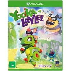 YOOKA-LAYLEE PLAYTRONIC - XBOX ONE