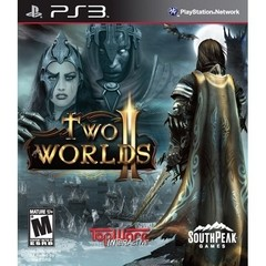 TWO WORLDS 2 SOUTHPEAK - PS3