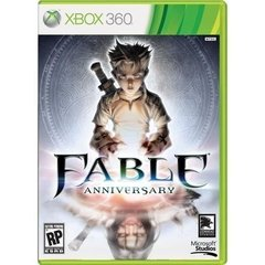 FABLE ANNIVERSARY MICROSOFT - X360 na internet