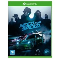 NEED FOR SPEED EA - XONE