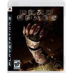 DEAD SPACE EA - PS3