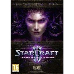 STARCRAFT 2: HEART OF THE SWARM BLIZZARD - PC