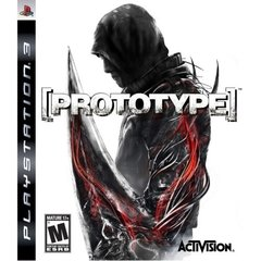 PROTOTYPE ACTIVISION - PS3