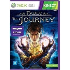 FABLE THE JOURNEY MICROSOFT - X360