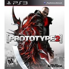 PROTOTYPE 2 ACTIVISION - PS3 - comprar online