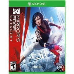 MIRROR'S EDGE CATALYST EA - XBOX ONE