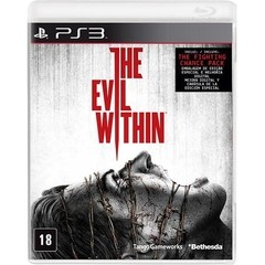THE EVIL WITHIN BETHESDA - PS3