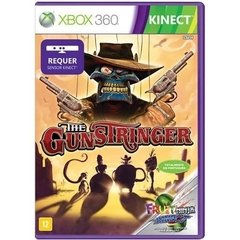 THE GUNSTRINGER MICROSOFT - XBOX 360