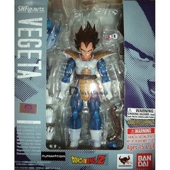 ACTION FIGURE VEGETA BANDAI BAZAR