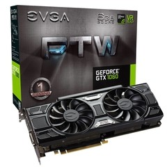 EVGA PCIE 1060 6GB FTW Gaming ACX