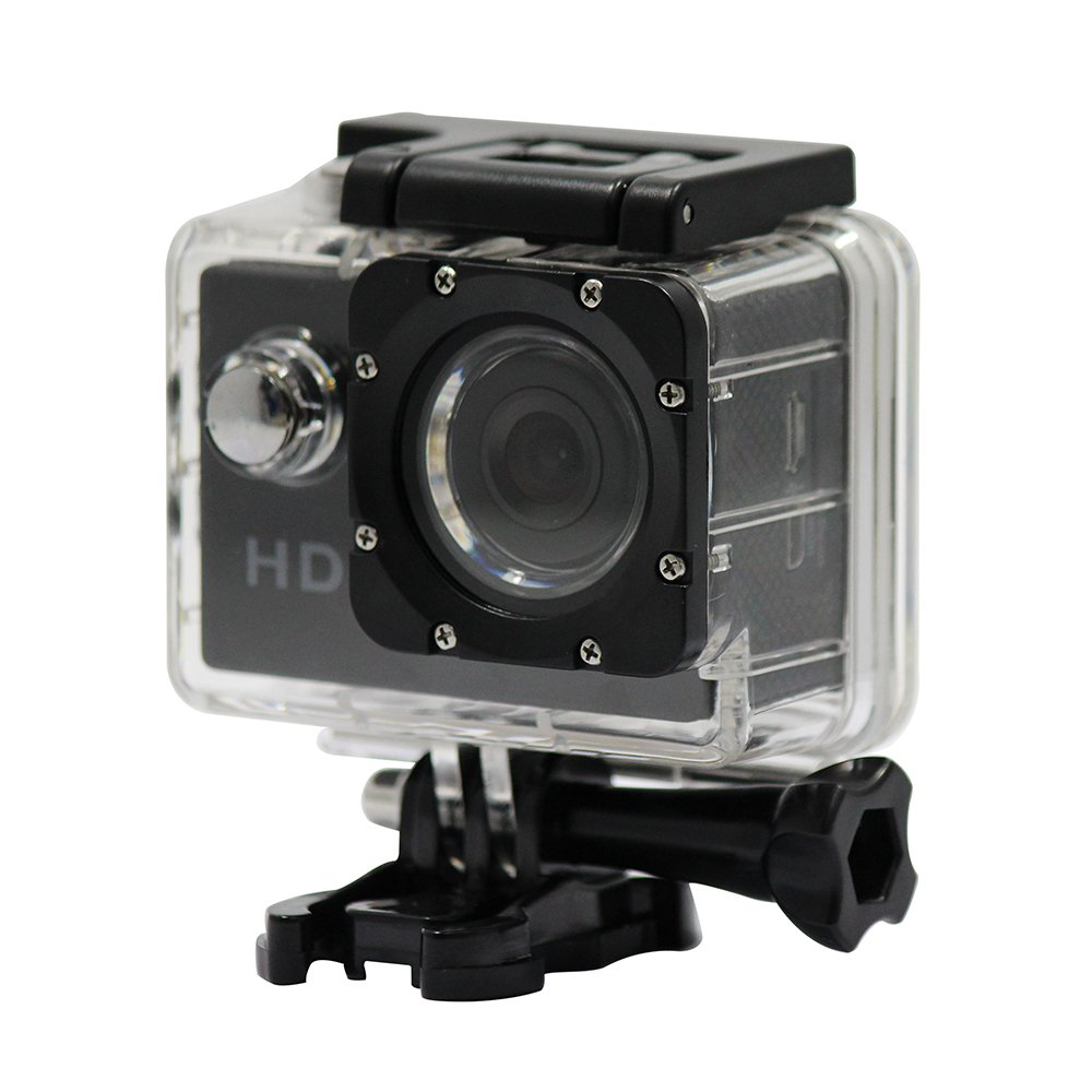 Camara de Acción Active Speed KOC-040