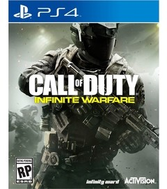 Call of Duty Infinite Warfare USADO PS4
