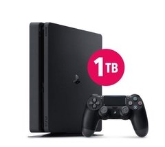 Consola Sony PlayStation 4 Slim 1TB