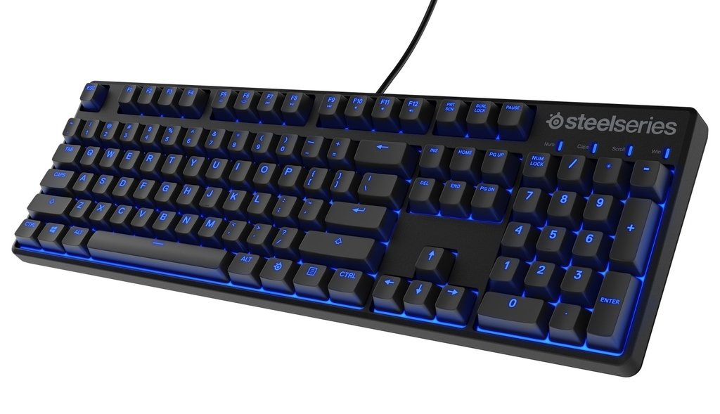 Teclado Apex M500 Steelseries