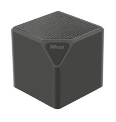 Mini Altavoz inalambrico Bluetooth Trust Negro