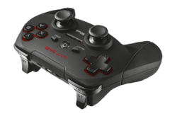 GXT 545 Wireless Gamepad Trust  PS3 & PC