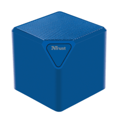 Mini Altavoz inalambrico Bluetooth Trust Azul