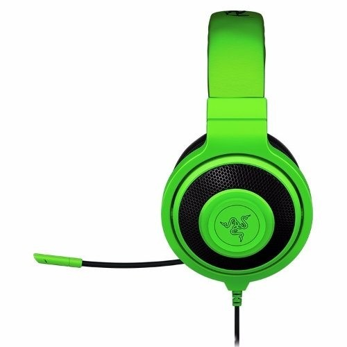 Auricular Gamer Razer Kraken Pro Microfono Headset Pc Ps4