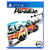 Burnout Paradise Remastered PS4