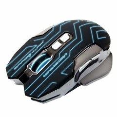 Mouse Gamer Pc Reload G12 Dragonwar 3200 Dpi + Mousepad