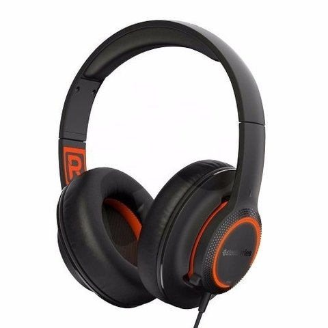 Headset Steelseries Siberia 150 Ps4 Pc Mac 7.1 Surround