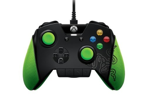 Joystick Razer Wildcat Gaming Pc Xbox One