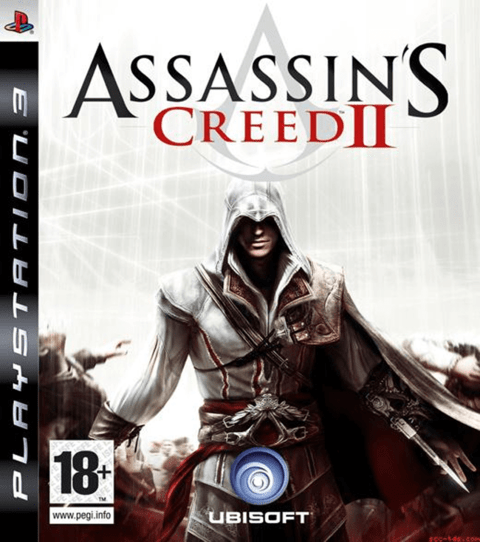 Assassin´s Creed 2 PS3