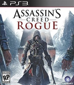Assassin´s Creed: Rogue PS3