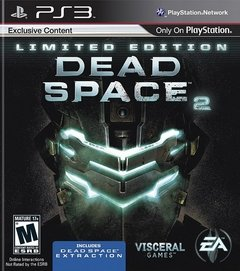 Dead Space 2 USADO PS3