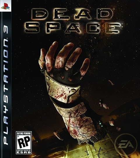 Dead Space USADO PS3
