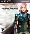 Lightning Returns: Final Fantasy XIII PS3 - comprar online