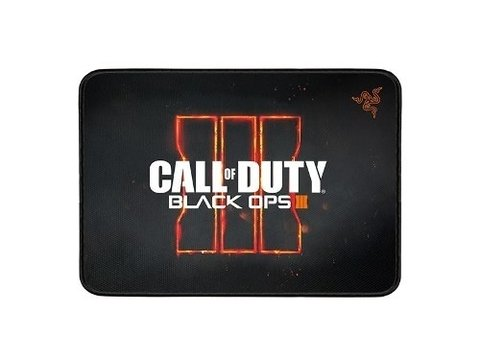 Mouse Pad Razer Goliathus Call Of Duty Ops Speed 355x25x4mm