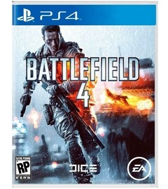 Battlefield 4 USADO PS4