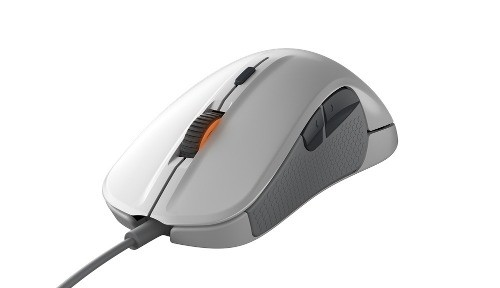Mouse Steelseries Rival 300 Prism Rgb White