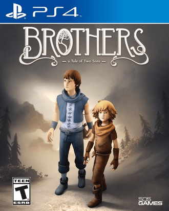 Brothers USADO PS4